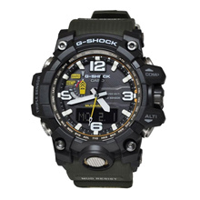 CASIO G-SHOCK MUDMASTER GWG-1000-1A3DR MEN S WATCH
