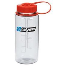 Nalgene Water Bottle - 1l  500ml Wide / Narrow Mouth Canteen Marvel