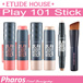 [Pharos]★Etude House★ Play 101 Stick / Contour Duo / Color Contoure Duo / Stick / Oil Balm Brush/Foundation/Multi Color