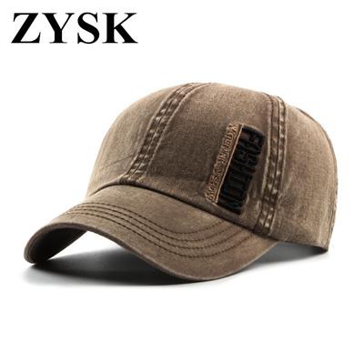 ZYSK Men Baseball Cap Dad Hat gorra de beisbol para hombre chance the  rapper black cap 101069d4d4b