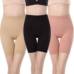 cd5caaff1e Sexy Slimming Pants High Waist Tummy Control Panties Thigh Slimmer Butt  Lifter Shapewear Body Shaper