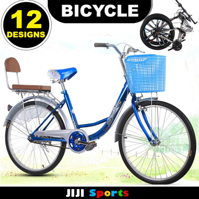 dd51b0baf71 ☆2019 NEW ARRIVAL☆ JAPAN HACHIKO Foldable Shimano Bicycle* Folding Bike*  Local Seller