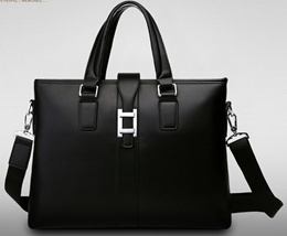 PU Leather Men Briefcase Bags Sling Bags Office Hand Bags