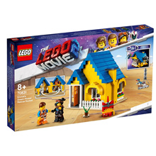 LEGO 70831 Lego Movie: Emmet s Dream House/ Rescue Rocket