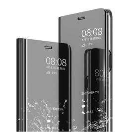 Samsung Note 10 10+Plus 9 S10 Plus Mirror Smart leather case
