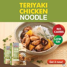 Xndo Teriyaki Chicken Noodle