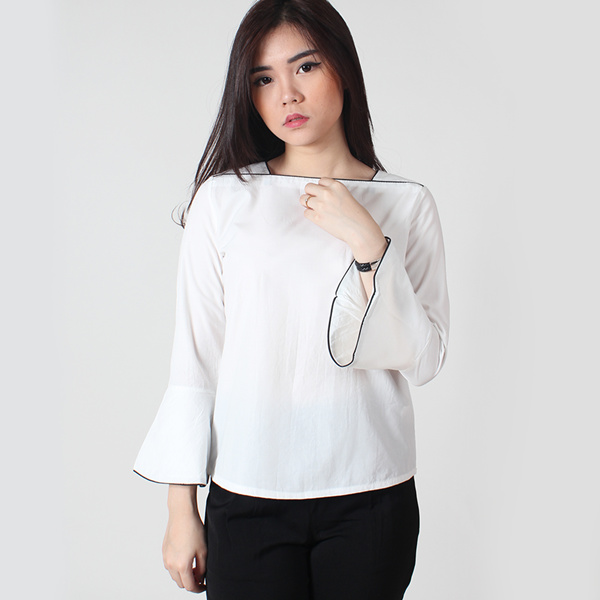 New CollectionW STAND FOR WOMAN Deals for only Rp192.000 instead of Rp192.000