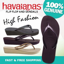 Havaianas High Fashion Flip flops and Sandals IN STOCK READY TO SHIP SAME DAY 100% Genuine product !