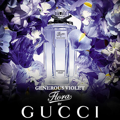 b10b71c7748 Buy Flora by Gucci Generous Violet 100ml EDT Deals for only S 199 instead  of S 0