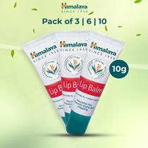 Himalaya Herbals Lip Balm 10g(pack of 3/6/10)