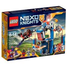 Lego Nexo Knights 70324 Merlocks Library 2.0