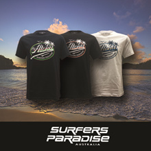(NEW IN!) Surfers Paradise S29 – Graphic Cotton Tee