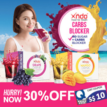 [30% OFF][3 Months Supply]Refreshing Carb Blocker Drinks