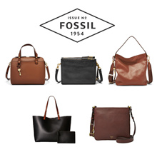 [Fossil] 100% AUTHENTIC HandbagCrossbodyToteSatchel