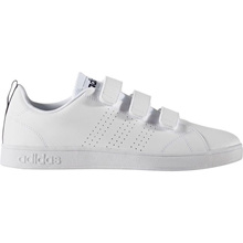 Adidas NEO VALCLEAN 2 CMF AW 5211 [Color] Running White × Running White × College Navy [Size] 275