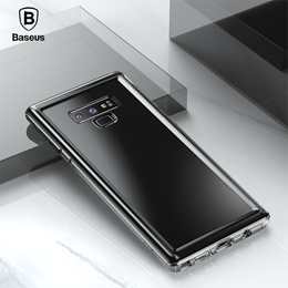★Baseus★Samsung Note 9 / S9 / S9 Plus Phone Case Cover casing / Tempered Glass Screen Protectors★