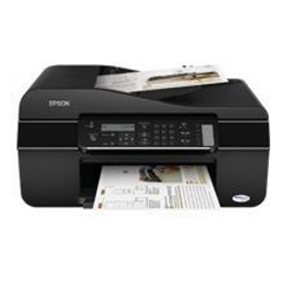 Epson ME™ Office 620F ( ME620F ME 620F 4In1 Color Printer )