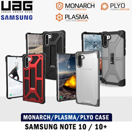 [UAG] UAG Samsung Note 10 10+ Plus Shockproof Cover case  25852