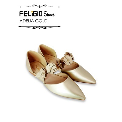 ADELIA GOLD