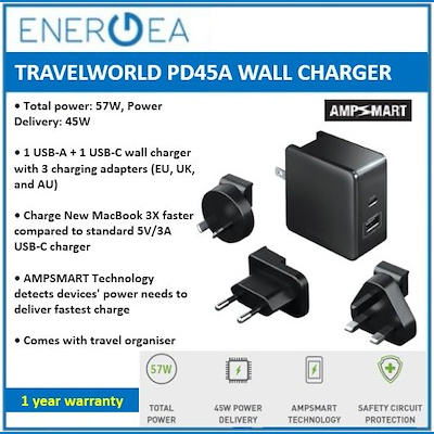 """Travel 5V 2A AC Home Wall Power USB Charger for Nook HD 9/"""" Tablet 16 32 gb"""