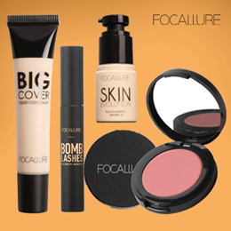 FOCALLURE Make Up Series
