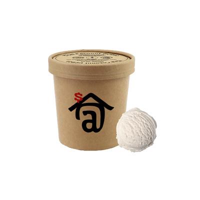 OOI Gelato - Thai Coconut Gelato 450ml (Halal)