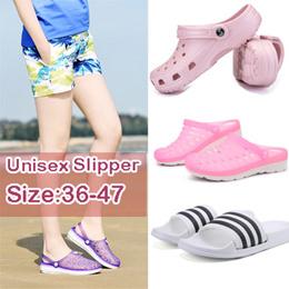 2598d2c0f457 COUPON  ☆Womens beach shoes☆unisex slipper☆jelly shoes☆mens Shoes☆plus size