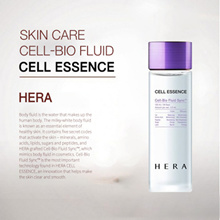 [Hera] CELL ESSENCE 225ml / Limited Edition (Cell-Bio Fluid Sync)