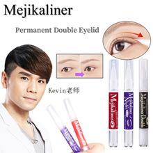 Mejikaliner - Double Eyelid Serum. For natural double eyelid bigger and brighter eyes.