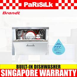Brandt VH1772J Built-in Dishwasher