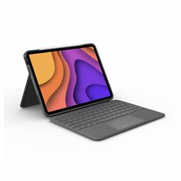 Logitech Folio Touch Backlit Keyboard Case with Trackpad iPad Air 4th Gen