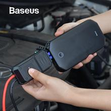 Baseus Car Jump Starter Battery Power Bank Portable 12V 800A Vehicle Emergency Battery