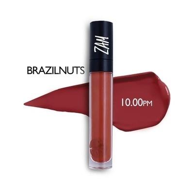 Lipmatte Zam Brazilnuts
