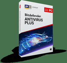 Bitdefender 2019 Antivirus Plus 2 Years 1 PC Product Key ONLY - by Bitdefender Singapore Partner