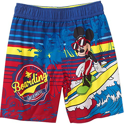 78dce2dd3 [FASHION] Toddler Boys Mickey Mouse Swim Short Trunk: Rating: 0: Free:  S$77.51 S$56.40