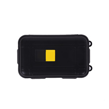 [CNY SALE]Waterproof Shockproof Airtight Survival Storage Case. Outdoor Camping Hiking Fish/Item Carrier