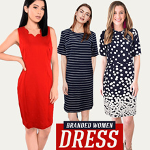 Best price ever _Branded Women Dress and Jumpsuit - Clearance Sale