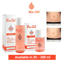 aee74eac83abb BIO OIL effective for Stretch Marks   Dry Skin   Uneven Skin Color 60mL    125mL