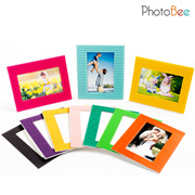 PHOTOBEE Pearl Photo Frame 2 Packs of Pearl Photo Frame, 20 Frames Total