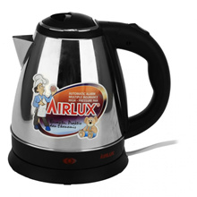 Teko Listrik / Electric Kettle AIRLUX