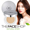 [THE FACE SHOP] CC Cushion Intense Cover SPF50+ PA+++ / CC Cushion Ultra Moist SPF50+ PA+++