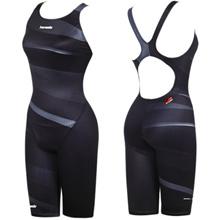 HPLR1453 _ BLK // Women' s Swimwear // Women' s Swimwear New Swimwear Tornado Swimwear // Torn