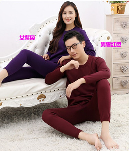 BRAND Premium Quality Winter womens mens Thermal Inner Wear Shirt + Pants Withstand minus -35 degrees Celsius
