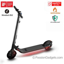 LOWEST PRICE★SG Seller★Ninebot es2 Segway ES2 E-scooter ✅UL2272