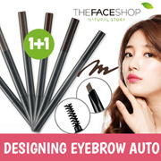 [BUY 1 GET 2] THE FACE SHOP Designing Eyebrow (AUTO) / Good Quality Eyebrow