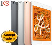 Apple iPad Mini (5th Gen) wifi and cellular 256GB