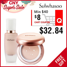 ☆CNY Deal☆ Sulwhasoo Hera Ohui☆ Limited / Lumitouch / Cushon And Refill [+Free Pouch or Gift Bag]