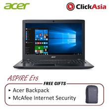 Brand New Acer Aspire E15 (E5-576G-52GR) - 15.6-Inch /i5-8250U/8GB DDR3/1TB HDD/Nvidia MX150/DVDRW