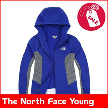 The North Face Young / Windshield Jumper / Jumper / Female Jumper / Korean Fashion