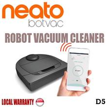NEATO BOTVAC SERIES D5 ROBOT VACUUM CLEANER *1 year warranty!!*